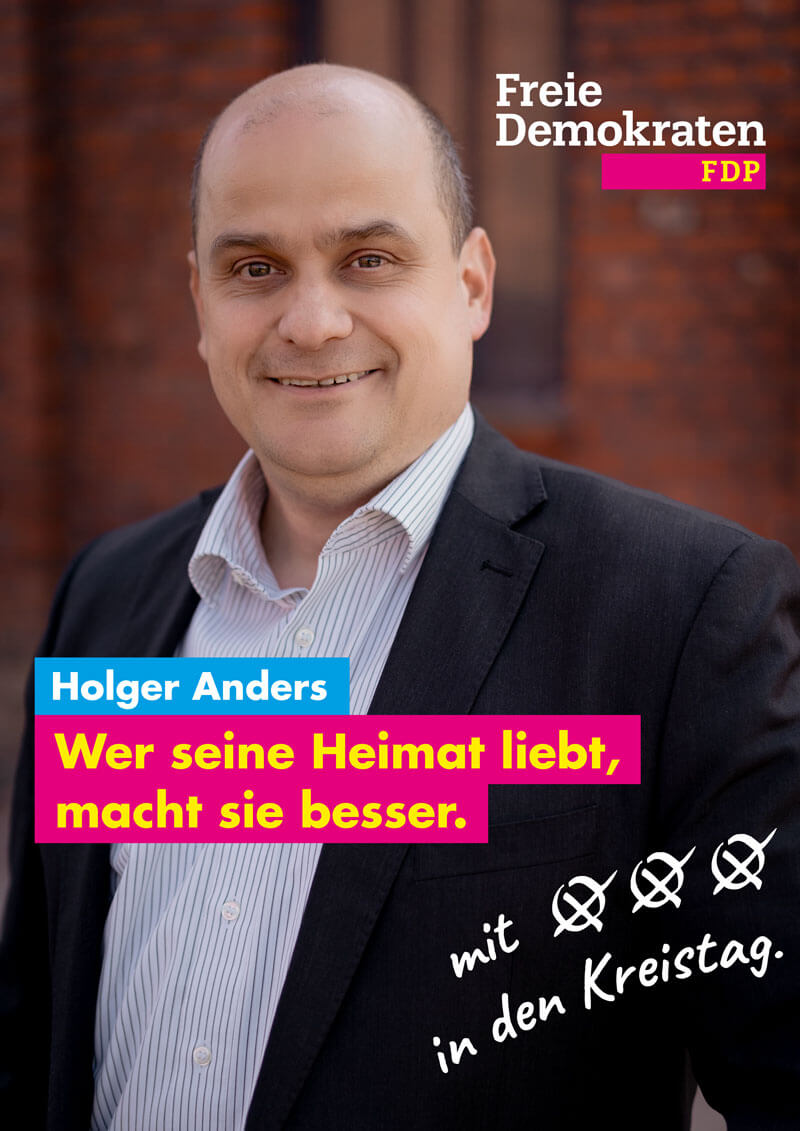 Holger Anders